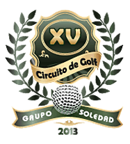 LOGO GOLF SMALL