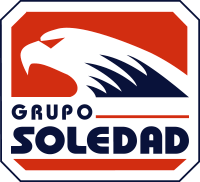 Grupo Soledad Logo