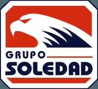 Grupo Soledad Logo