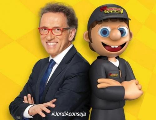 CONFORTAUTO Y JORDI HURTADO REGALAN 50€ EN COMBUSTIBLE CON BRIDGESTONE