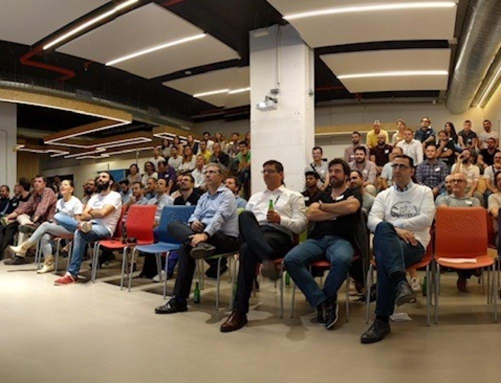 Grupo Soledad patrocina la 5ª edición del evento internacional DataBeers en Alicante