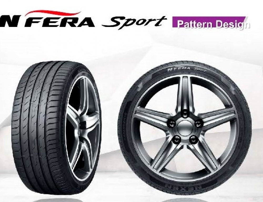 Grupo Soledad distribuye los primeros neumáticos Nexen Tire fabricados en Europa