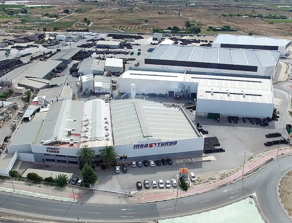 Comunicado Industrias del Neumático