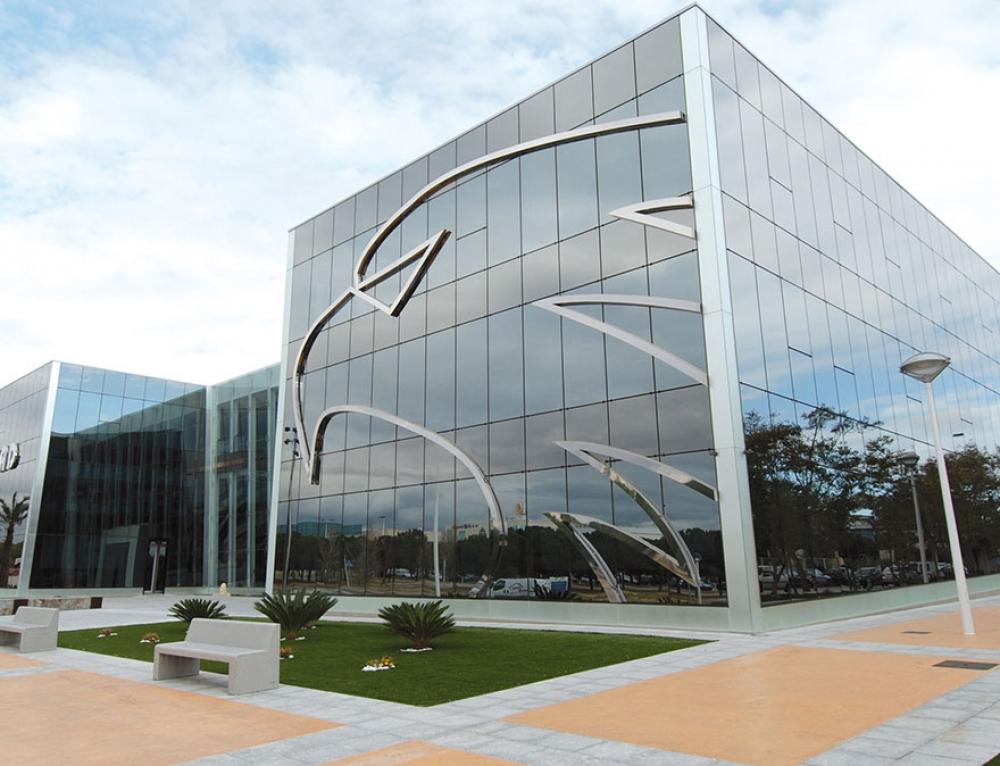 Grupo Soledad suministrará neumáticos y asistencia técnica al parque móvil de la empresa municipal de limpieza de Getafe