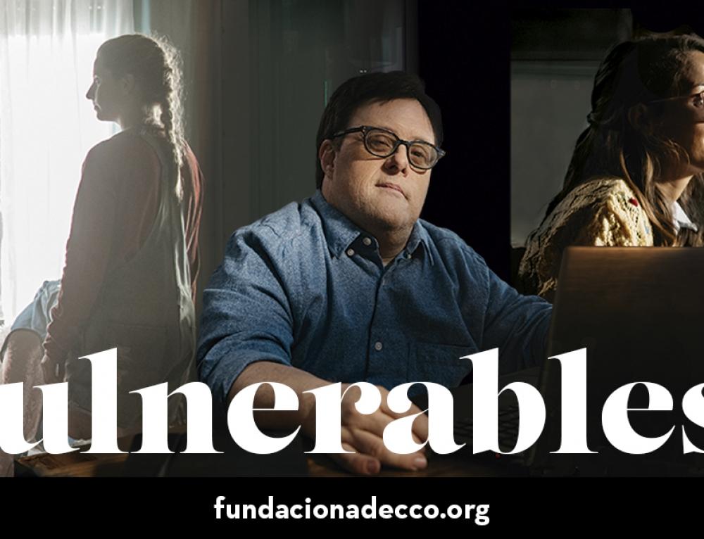 Grupo Soledad colabora con la Fundación Adecco en la Semana de la Discapacidad