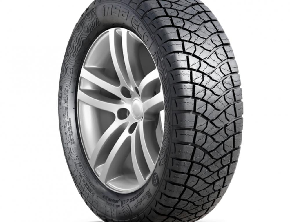 Insa Turbo lanza un nuevo neumático all season, ecología y seguridad todo el año