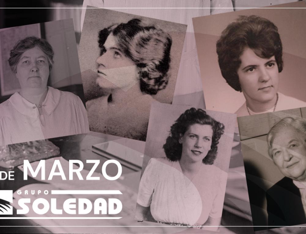 Reconocimiento a las mujeres vinculadas a la automoción a lo largo de la historia